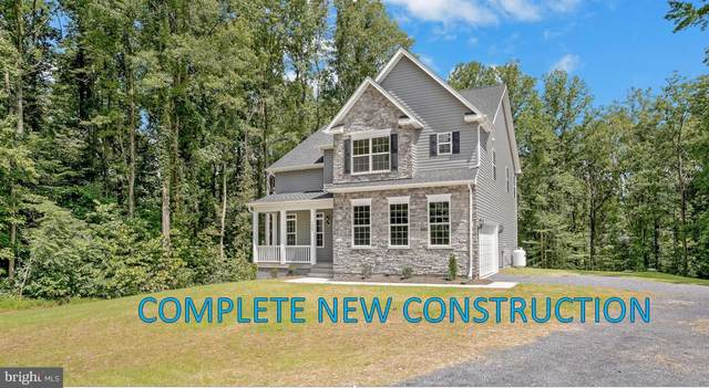 1605 German Chapel Road, PRINCE FREDERICK, MD 20678 (#MDCA2001508) :: The Redux Group