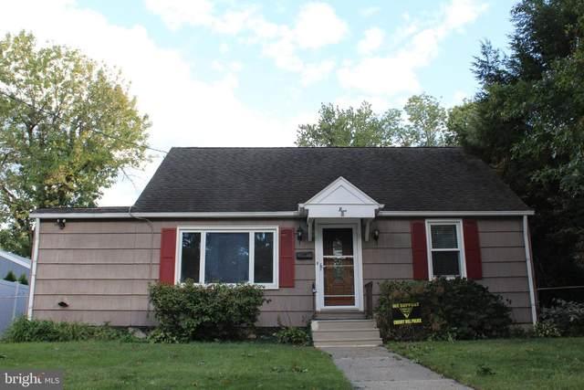 9 Whitman Avenue, CHERRY HILL, NJ 08002 (#NJCD2005726) :: Rowack Real Estate Team