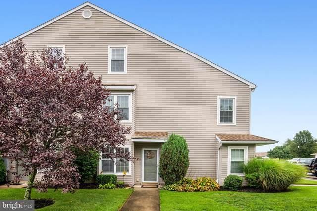 2401 Thistledown Court, SEWELL, NJ 08080 (#NJGL2003694) :: Rowack Real Estate Team