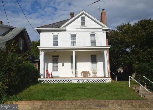 316 West 6Th Street, WAYNESBORO, PA 17268 (#PAFL2001688) :: Dart Homes