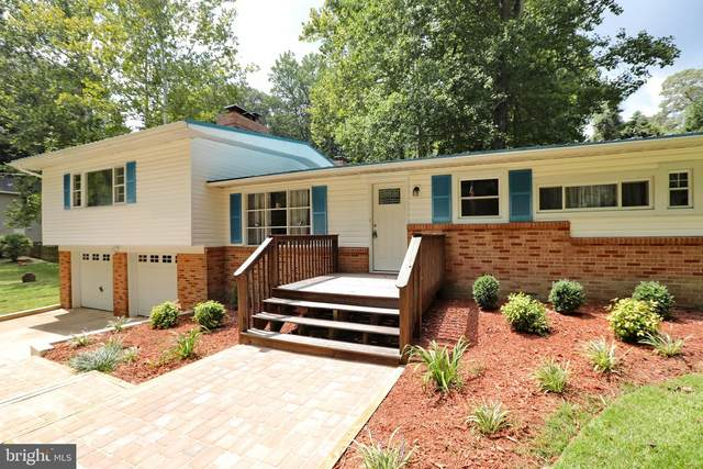 30106 Cross Woods Drive, MECHANICSVILLE, MD 20659 (#MDSM2001544) :: ExecuHome Realty