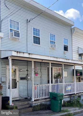 445 E Market Street, POTTSVILLE, PA 17901 (#PASK2001100) :: Realty ONE Group Unlimited