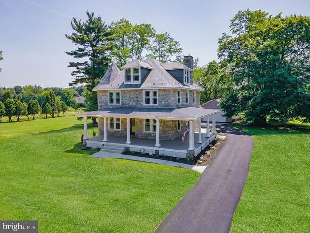 20 Oakland Road, WEST CHESTER, PA 19382 (#PADE2005776) :: Compass