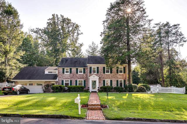 13 Landover Road, BRYN MAWR, PA 19010 (#PADE2005784) :: Linda Dale Real Estate Experts