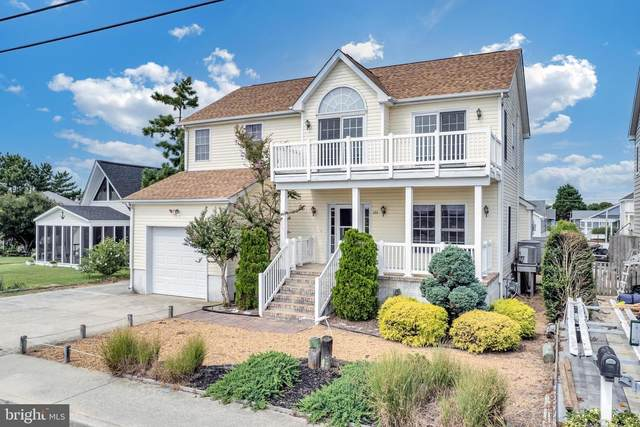 144 Old Landing Road, OCEAN CITY, MD 21842 (#MDWO2001762) :: At The Beach Real Estate