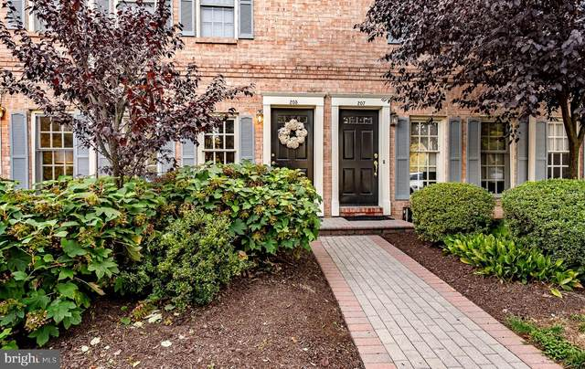 205 Everest Circle, WEST CHESTER, PA 19382 (#PACT2006000) :: Tom Toole Sales Group at RE/MAX Main Line