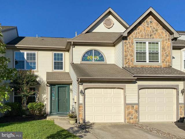 57 Sandhurst Drive, MOUNT LAUREL, NJ 08054 (#NJBL2005880) :: Shamrock Realty Group, Inc