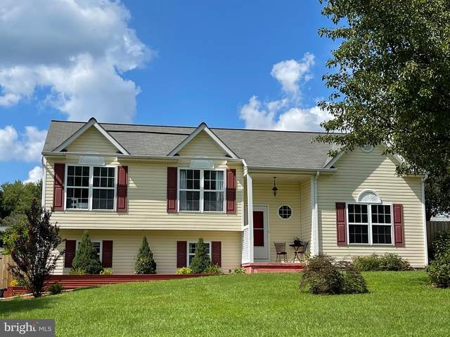8005 Bridgewood Court, FREDERICKSBURG, VA 22407 (#VASP2002256) :: Shamrock Realty Group, Inc