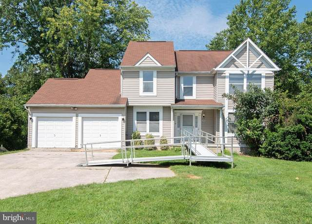 3518 Lower Mill Court, ELLICOTT CITY, MD 21043 (#MDHW2004002) :: Gail Nyman Group
