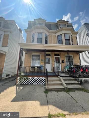 124 Jefferson Street, LAURELDALE, PA 19605 (#PABK2003528) :: Team Martinez Delaware