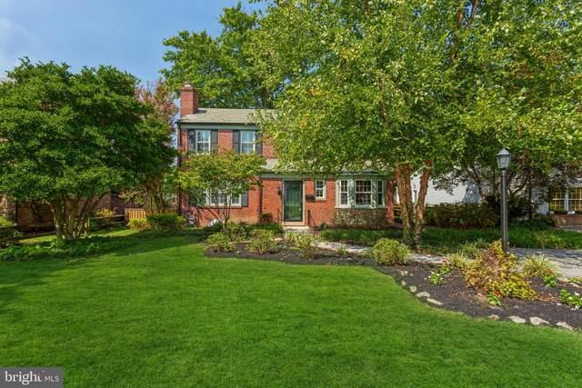 635 Charles Street Avenue, TOWSON, MD 21204 (#MDBC2008832) :: Corner House Realty