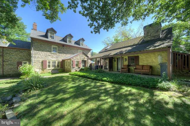 125 E Bells Mill Road, PHILADELPHIA, PA 19118 (#PAPH2023596) :: Team Martinez Delaware