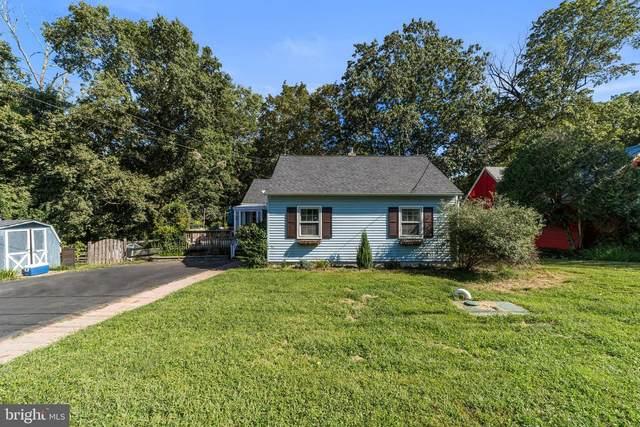 57 Park Lake Avenue, TITUSVILLE, NJ 08560 (#NJME2004034) :: Rowack Real Estate Team