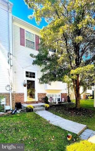 10 Flaxleaf Court, BALTIMORE, MD 21221 (#MDBC2008868) :: Keller Williams Realty Centre