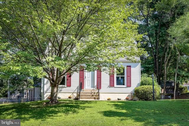 5302 Shelby Court, WOODBRIDGE, VA 22193 (#VAPW2006908) :: New Home Team of Maryland