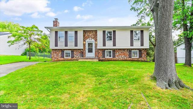 510 Valley View Avenue SW, LEESBURG, VA 20175 (#VALO2006812) :: ExecuHome Realty