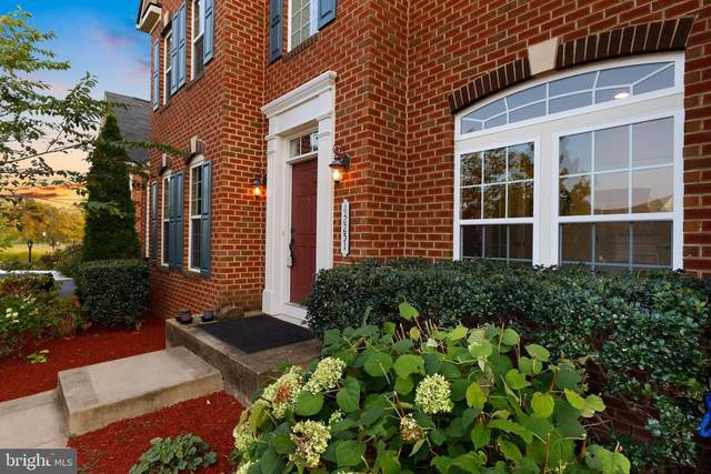 42251 Oasis Court, CHANTILLY, VA 20152 (#VALO2006818) :: Ultimate Selling Team