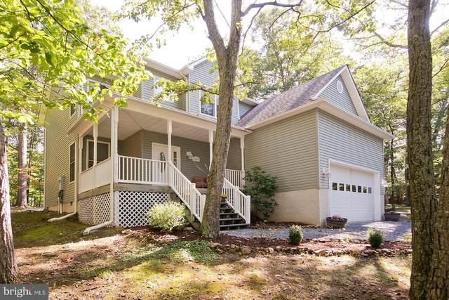 109 Dogwood Drive, CROSS JUNCTION, VA 22625 (#VAFV2001466) :: New Home Team of Maryland