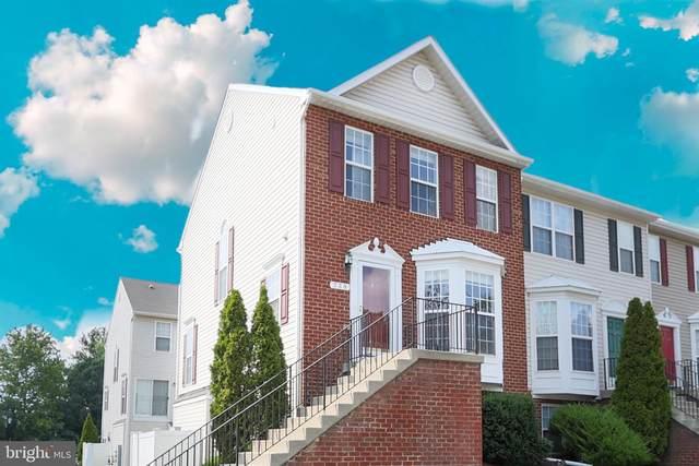 739 Heather Stone Loop #56, GLEN BURNIE, MD 21061 (#MDAA2007904) :: Eng Garcia Properties, LLC