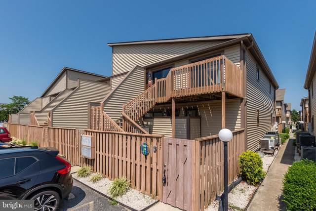 105 120TH Street 227C, OCEAN CITY, MD 21842 (#MDWO2001796) :: At The Beach Real Estate