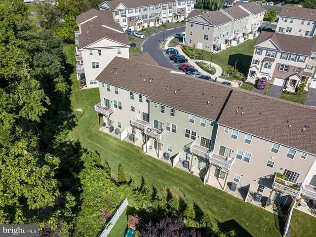 117 Buddy Powell Lane, WENONAH, NJ 08090 (#NJGL2003772) :: Linda Dale Real Estate Experts