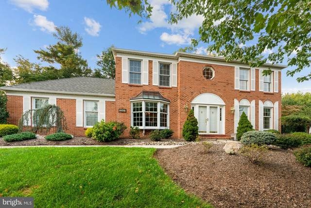 1557 Wynnemoor Way, FORT WASHINGTON, PA 19034 (#PAMC2009192) :: Linda Dale Real Estate Experts
