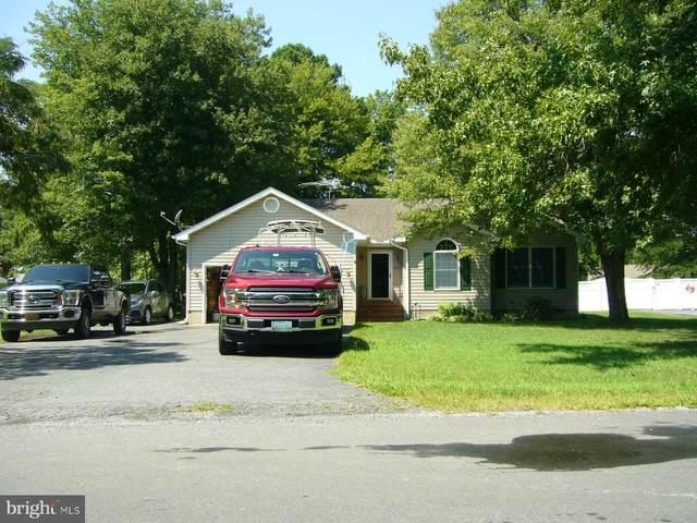 603 Davol Road, STEVENSVILLE, MD 21666 (#MDQA2000834) :: Realty Executives Premier