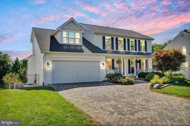 24415 Galeano Way, DAMASCUS, MD 20872 (#MDMC2012816) :: Murray & Co. Real Estate