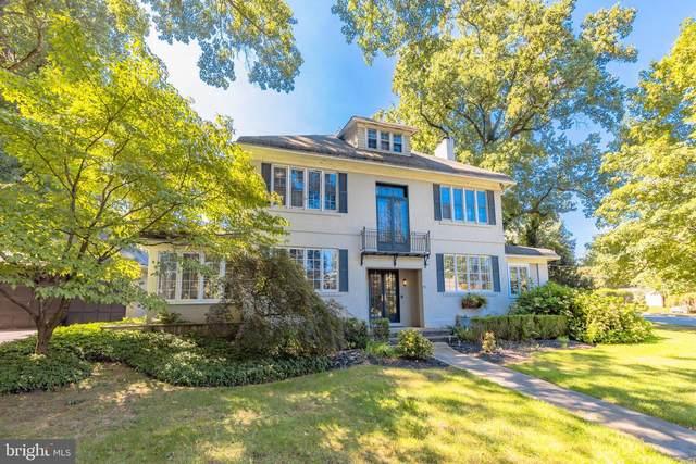 901 Overton Avenue, YARDLEY, PA 19067 (#PABU2006462) :: Colgan Real Estate