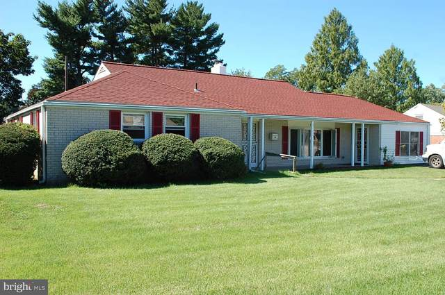 911 Germantown Pike, PLYMOUTH MEETING, PA 19462 (#PAMC2009208) :: Shamrock Realty Group, Inc