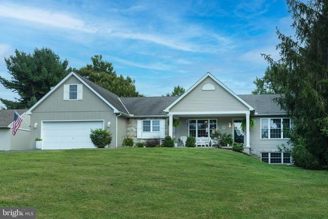 1913 Rivervue Drive, DRUMORE, PA 17518 (#PALA2004270) :: Shamrock Realty Group, Inc