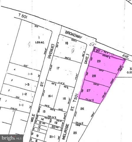 0 Broad And Melrose, BRISTOL, PA 19007 (#PABU2006486) :: Linda Dale Real Estate Experts