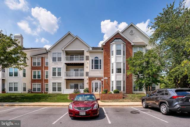 5930 Millrace Court F204, COLUMBIA, MD 21045 (#MDHW2004064) :: The Vashist Group