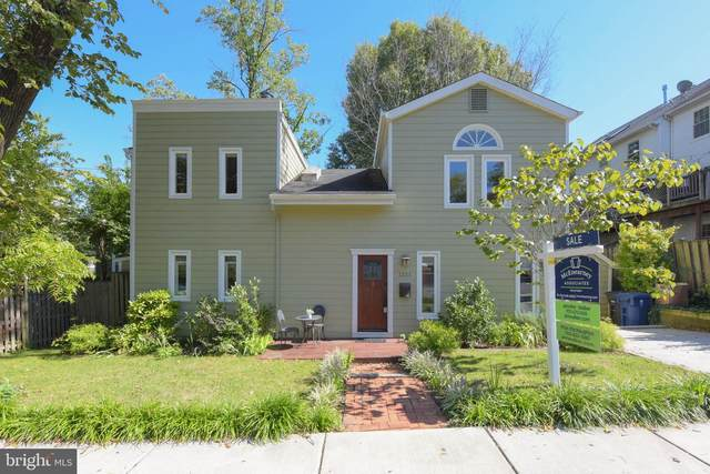 3333 Helen Street, ALEXANDRIA, VA 22305 (#VAAX2003012) :: The Putnam Group