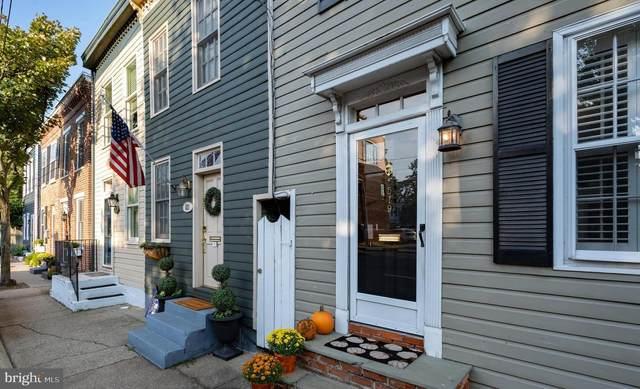 519 N Patrick Street, ALEXANDRIA, VA 22314 (#VAAX2003014) :: Integrity Home Team