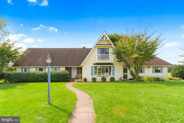 610 Franklin Church Road, DILLSBURG, PA 17019 (#PAYK2005056) :: The Joy Daniels Real Estate Group