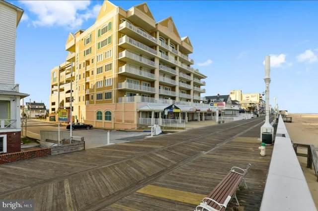 6 7TH Street #703, OCEAN CITY, MD 21842 (#MDWO2001818) :: Atlantic Shores Sotheby's International Realty