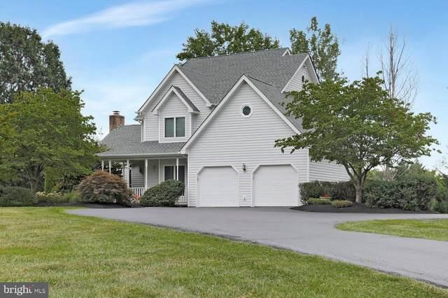 67 Dorset Drive, MARTINSBURG, WV 25404 (#WVBE2002176) :: Colgan Real Estate