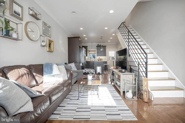 425 Mercy Street, PHILADELPHIA, PA 19148 (#PAPH2024138) :: Tom Toole Sales Group at RE/MAX Main Line