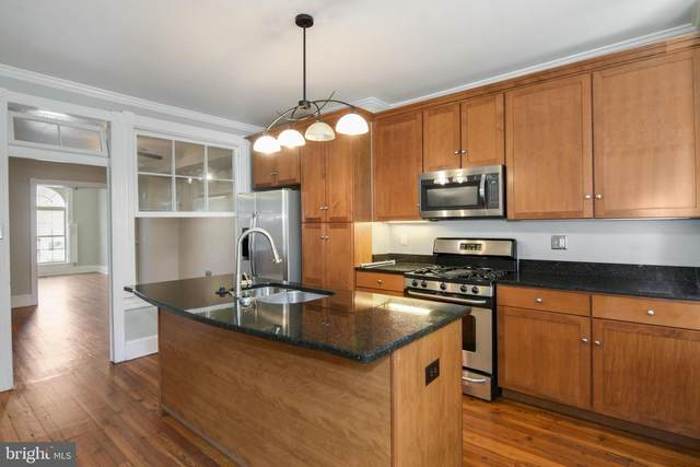 125 S East Avenue, BALTIMORE, MD 21224 (#MDBA2009986) :: SURE Sales Group