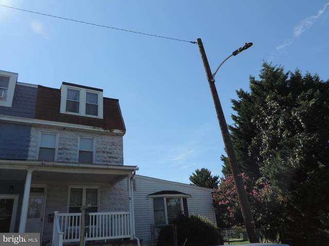 734 Green Street, HAVRE DE GRACE, MD 21078 (#MDHR2003048) :: Arlington Realty, Inc.