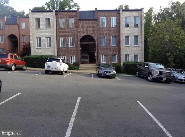5025 7TH Road S #102, ARLINGTON, VA 22204 (#VAAR2004090) :: AJ Team Realty