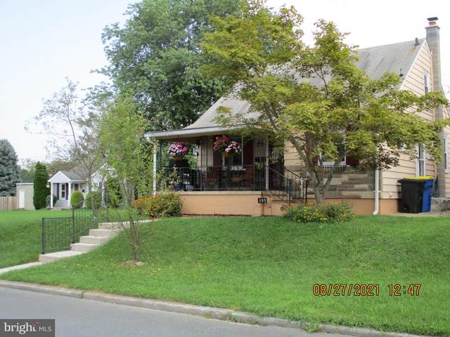 895 Lancaster Avenue, YORK, PA 17403 (#PAYK2005106) :: ExecuHome Realty