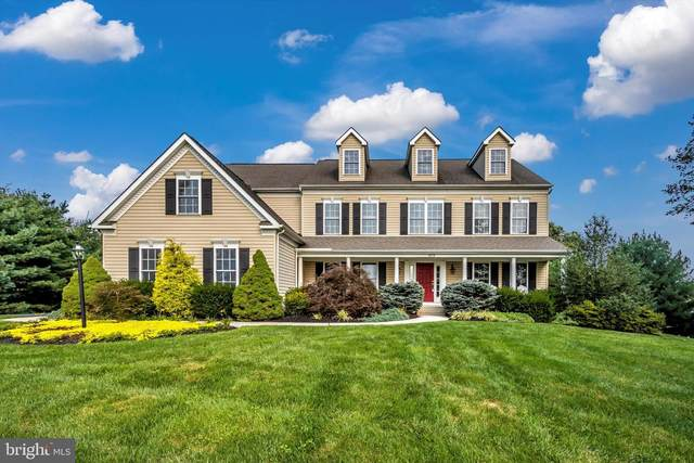 1474 Parsons Drive, HAMPSTEAD, MD 21074 (#MDCR2002046) :: New Home Team of Maryland