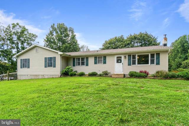 1672 Doctor Jack Road, CONOWINGO, MD 21918 (#MDCC2001354) :: VSells & Associates of Compass