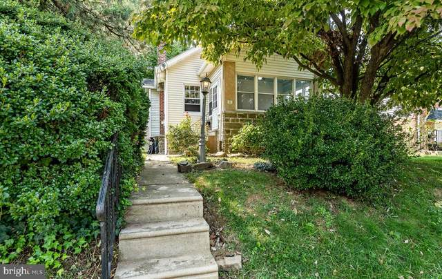 730 Chandler Street, PHILADELPHIA, PA 19111 (#PAPH2024318) :: Tom Toole Sales Group at RE/MAX Main Line