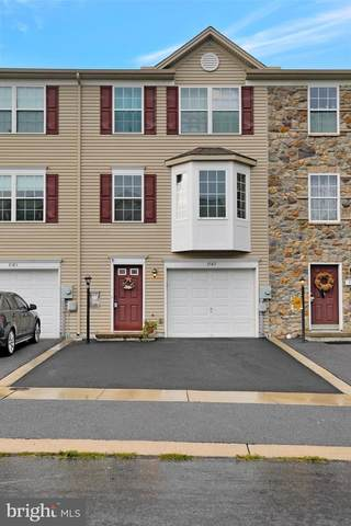 3587 Maplewood Court, FAYETTEVILLE, PA 17222 (#PAFL2001752) :: The Heather Neidlinger Team With Berkshire Hathaway HomeServices Homesale Realty