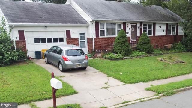 111 Knapp Avenue, HAMILTON, NJ 08610 (#NJME2004158) :: Team Martinez Delaware