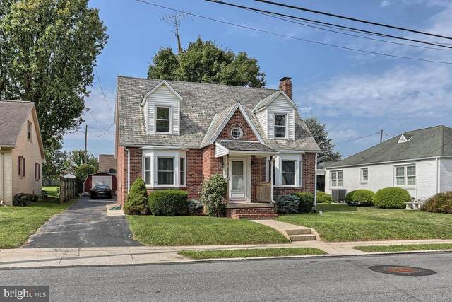 115 S Forney Avenue, HANOVER, PA 17331 (#PAYK2005172) :: LoCoMusings