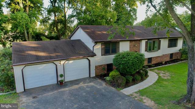 40 Caldwell Road, NORTH EAST, MD 21901 (#MDCC2001380) :: Gail Nyman Group